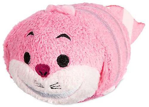Disney Tsum Tsum Alice in Wonderland Cheshire Cat 3.5-Inch Mini Plush [Version 2]