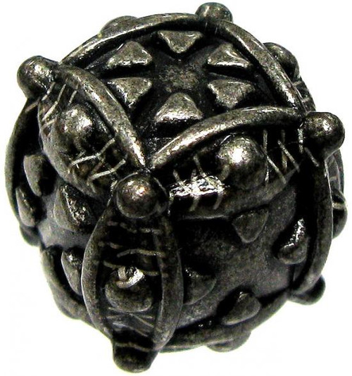 IronDie Black Ballistic Rare Single Die [Rare]