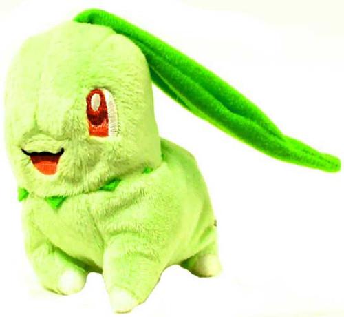 Pokemon Chikorita 6-Inch Plush