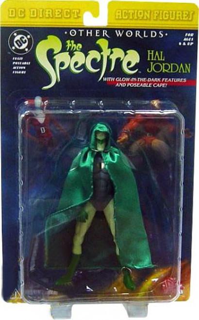 DC Other Worlds The Spectre Hal Jordan Action Figure