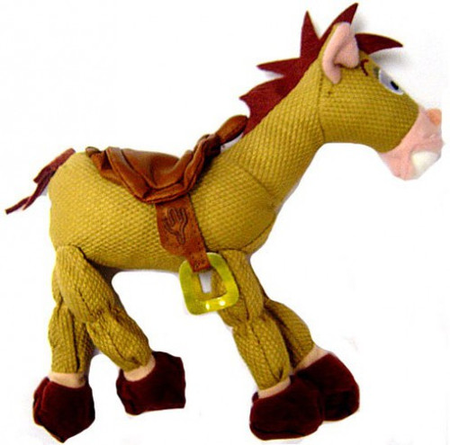 Disney Toy Story Bullseye 8-Inch Plush