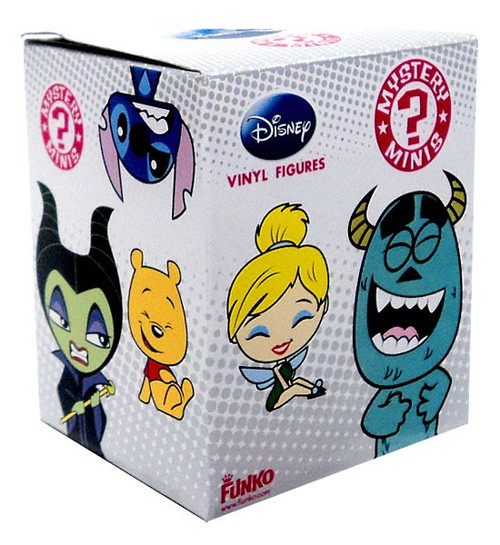 Funko Mystery Minis Disney Series 1 Mystery Pack