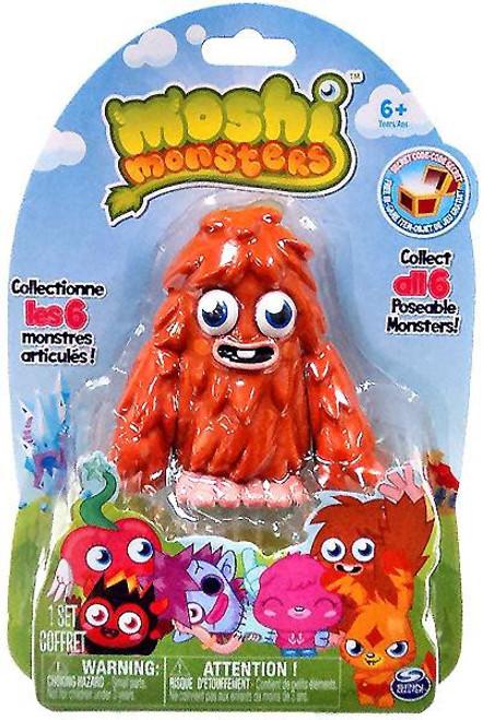 Moshi Monsters Furi 3-Inch Figure