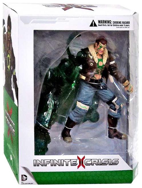 DC Infinite Crisis Atomic Green Lantern Action Figure