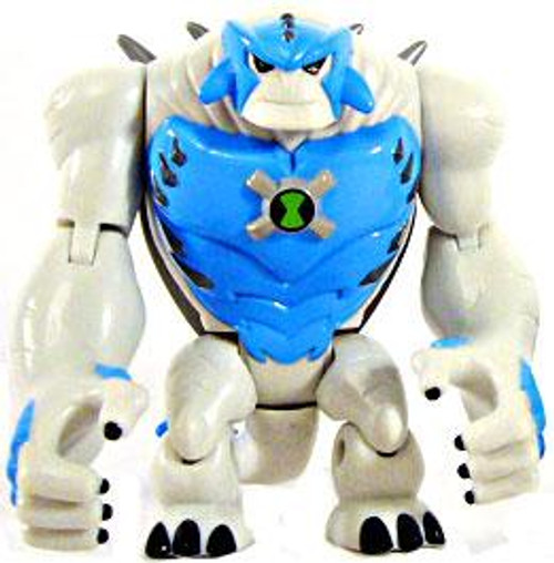 Ben 10 Ultimate Alien Haywire Humungousaur Action Figure [Ultimate, Damaged Package]