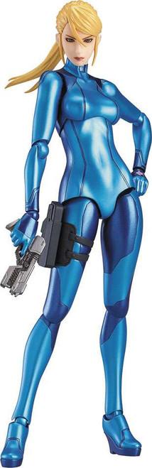 Metroid Other M Figma Samus Aran Action Figure #133 [Zero Suit]