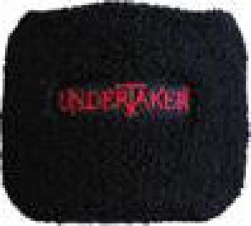 WWE Wrestling Superstar Sweatbands Undertaker Sweatband