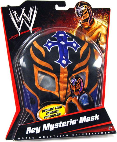 WWE Wrestling Rey Mysterio Replica Mask