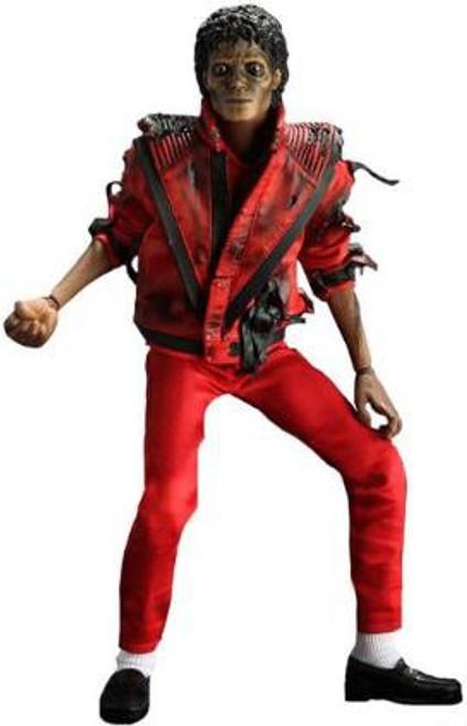 Michael Jackson Collectible Figure [Thriller Version]