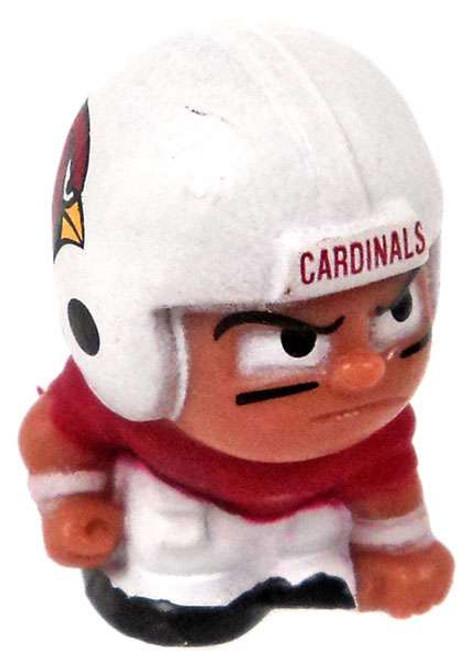 NFL TeenyMates Football Series 5 Linemen Arizona Cardinals Minifigure [Loose]