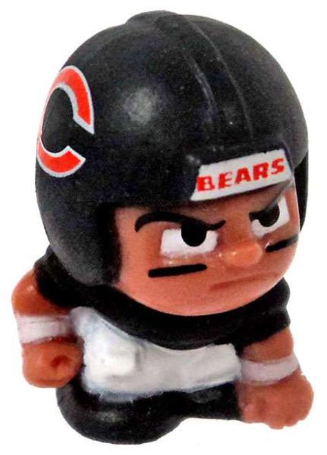 NFL TeenyMates Football Series 5 Linemen Chicago Bears Minifigure [Loose]