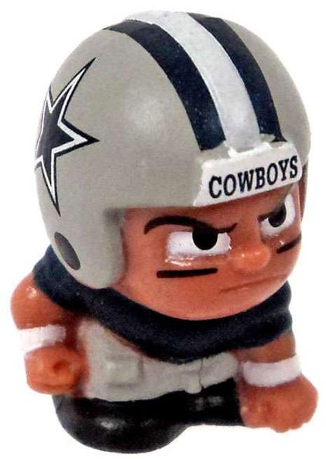 NFL TeenyMates Football Series 5 Linemen Dallas Cowboys Minifigure [Loose]