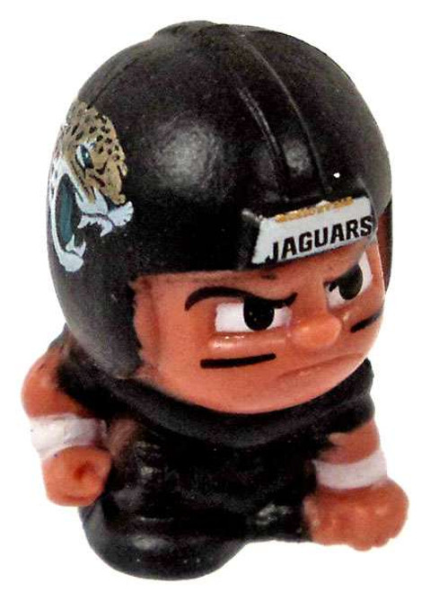 NFL TeenyMates Football Series 5 Linemen Jacksonville Jaguars Minifigure [Loose]
