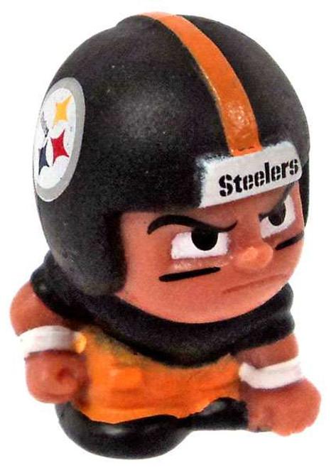 NFL TeenyMates Football Series 5 Linemen Pittsburgh Steelers Minifigure [Loose]
