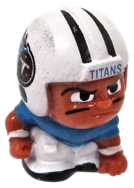 NFL TeenyMates Football Series 5 Linemen Tennessee Titans Minifigure [Loose]