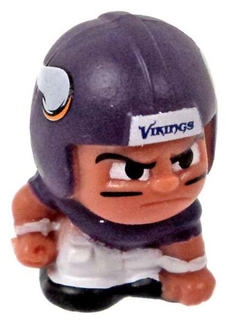 NFL TeenyMates Football Series 5 Linemen Minnesota Vikings Minifigure [Loose]