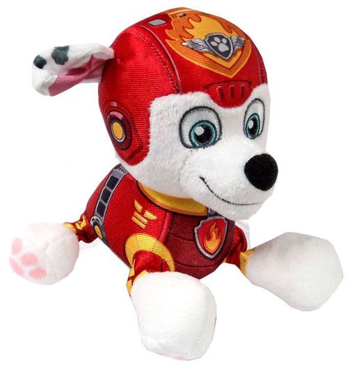 Paw Patrol Air Rescue Pups Pup Pals Marshall 7-Inch Plush