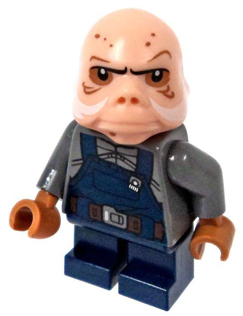 LEGO Star Wars The Empire Strikes Back Ugnaught Minifigure [Loose]