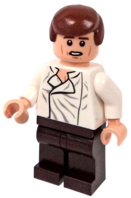 LEGO Star Wars The Empire Strikes Back Han Solo Pre-Carbonite Minifigure [Episode V Loose]
