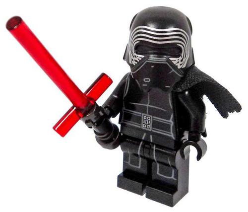 LEGO Star Wars The Force Awakens Kylo Ren Minifigure [Loose]
