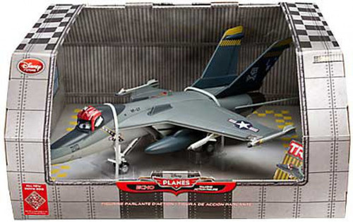 Disney Planes Echo Exclusive Action Figure [Talking, Damaged Package]
