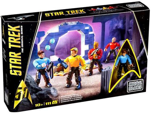 Mega Bloks Star Trek Guardian of Forever Set #31747