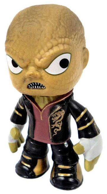Funko Suicide Squad Mystery Minis Killer Croc 1/12 Mystery Minifigure [Loose]