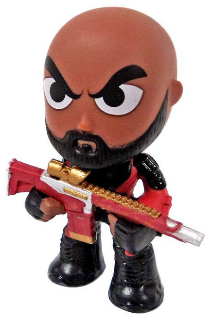 Funko Suicide Squad Mystery Minis Deadshot 1/12 Mystery Minifigure [Loose]