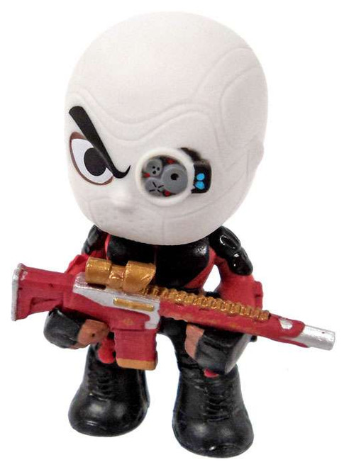 Funko Suicide Squad Mystery Minis Deadshot Masked 1/12 Mystery Minifigure [Loose]