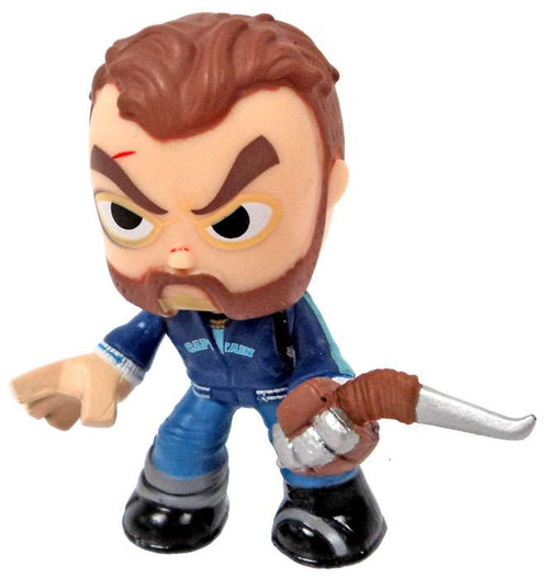 Funko Suicide Squad Mystery Minis Boomerang 1/12 Mystery Minifigure [Loose]