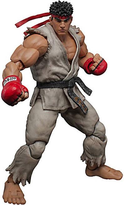 Street Fighter V Ryu Action Figure
