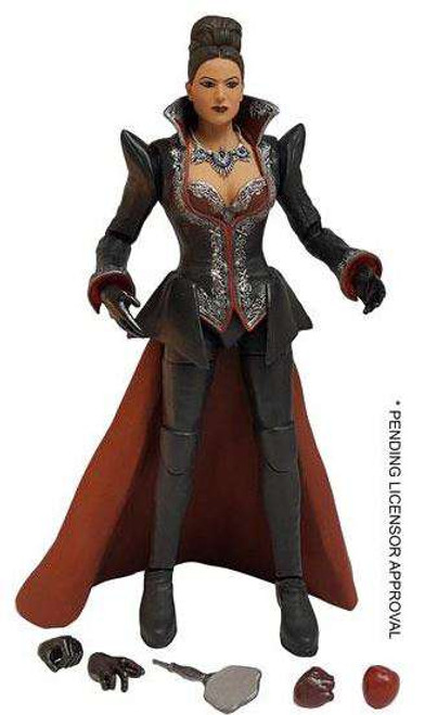 Once Upon a Time Regina Exclusive Action Figure