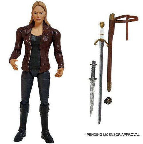 Once Upon a Time Emma Swan Exclusive Action Figure