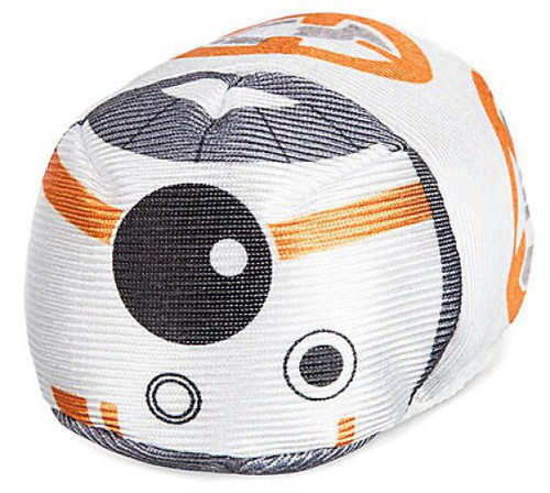 Disney Tsum Tsum Star Wars BB-8 3.5-Inch Mini Plush