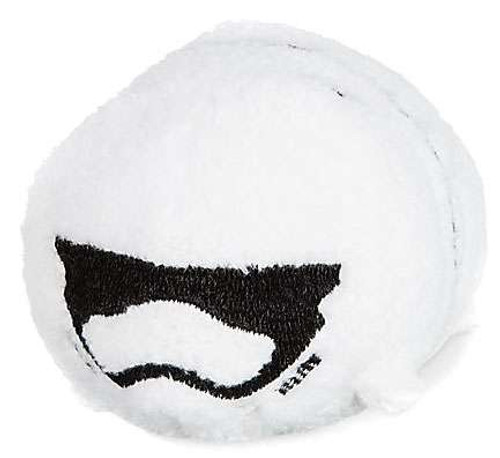 Disney Tsum Tsum Star Wars Stormtrooper 3.5-Inch Mini Plush [Force Awakens]