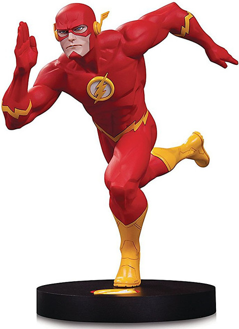 DC Designer Series Francis Manapul The Flash Statue