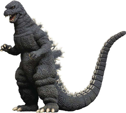 Godzilla 1985 Godzilla Exclusive Vinyl Figure [1984 Version]