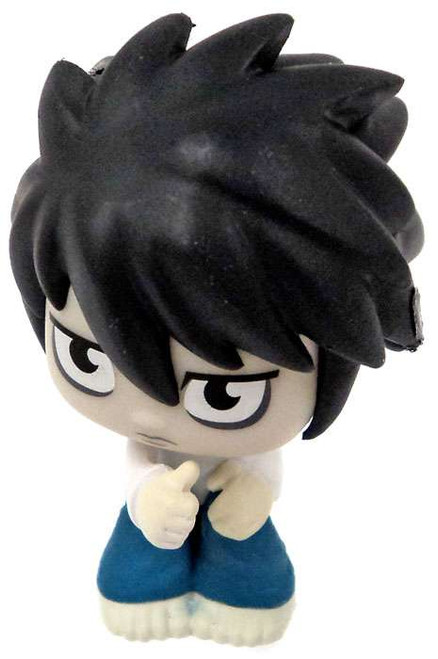 Funko Anime Death Note Series 2 Mystery Minis L 1/12 Mystery Minifigure [Loose]