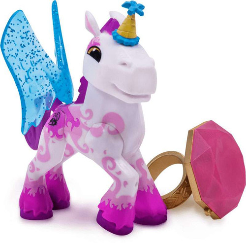 Animal Jam Magic Horse with Light Up Ring Figure
