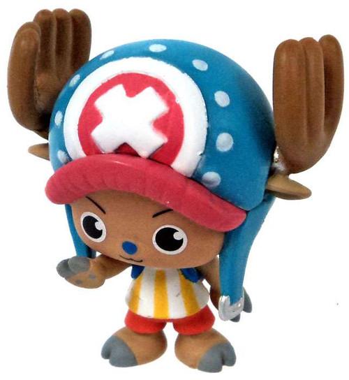 Funko Anime One Piece Series 2 Mystery Minis Chopper 1/12 Mystery Minifigure [Loose]
