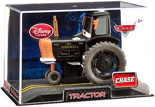 Disney / Pixar Cars 1:43 Collectors Case Tractor Exclusive Diecast Car [Loose]