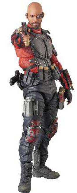 DC Suicide Squad MAFEX Deadshot Exclusive Action Figure [Suicide Squad]