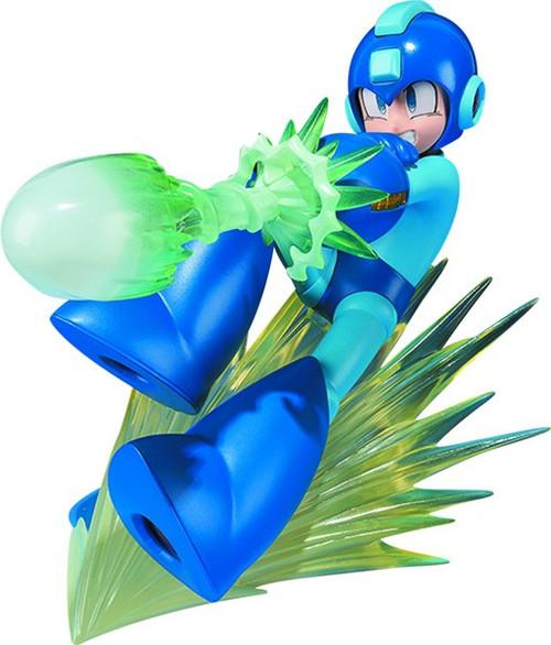 Figuarts Zero Mega Man Statue