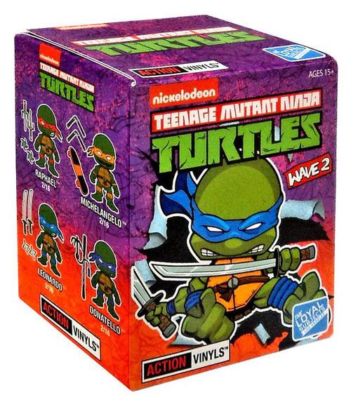 Teenage Mutant Ninja Turtles Series 2 Mystery Pack