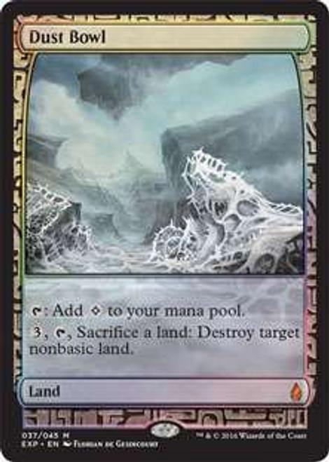MtG Oath of the Gatewatch Dust Bowl [Zendikar Expedition]