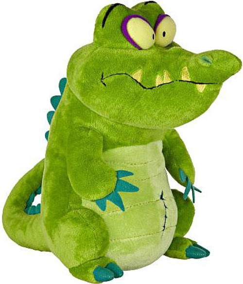 SWAMPY /& CRANKY /& ALLIE Clip-On Plush BRAND NEW!!! ** R@RE ** Where/'s my water