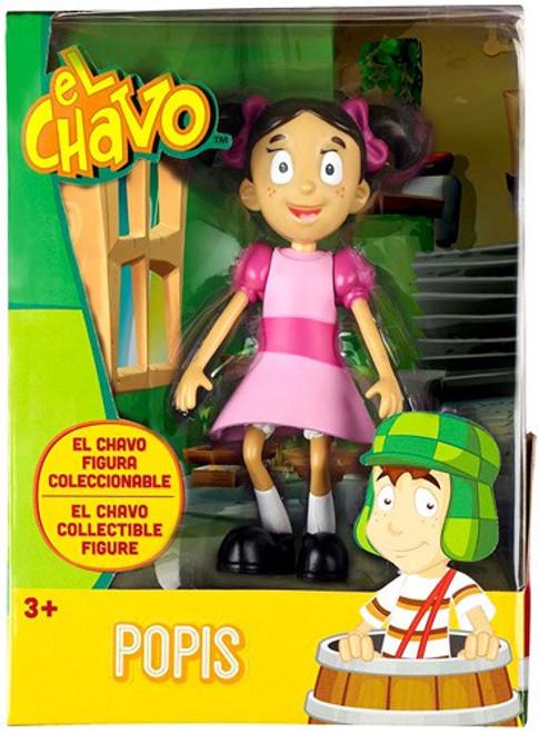 El Chavo Popis 5-Inch Vinyl Figure