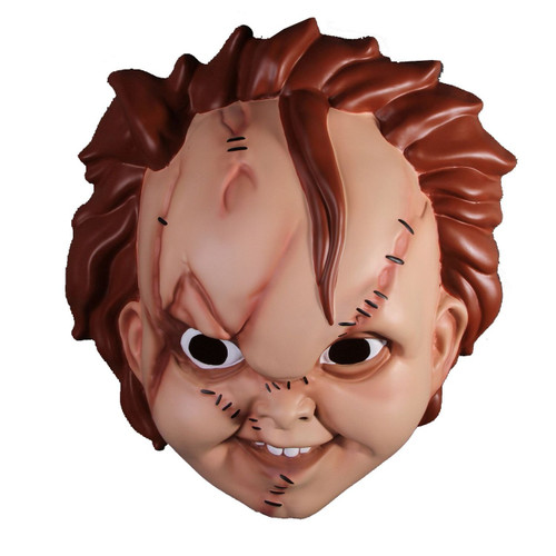 Child's Play Bride of Chucky Chucky Mask