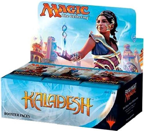 MtG Trading Card Game Kaladesh Booster Box [36 Packs]