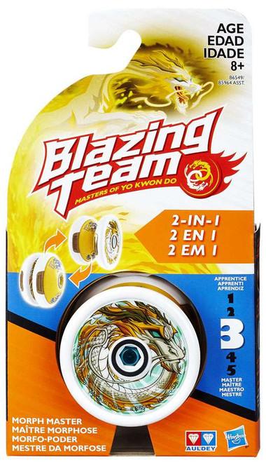 Blazing Team Masters of Yo Kwon Do Morph Master Dragon Yo-Yo